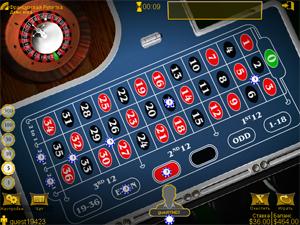 Стратегии игры в рулетку, тактика и системы